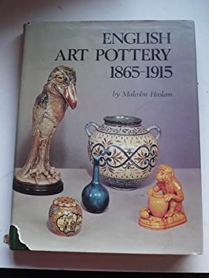ENGLISH ART POTTERY 1865-1915