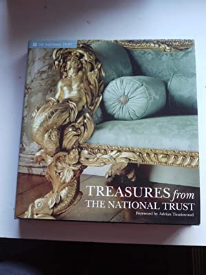 TREASURES FROM THE NATIONAL TRUST