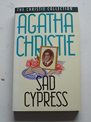 SAD CYPRESS the christie collection