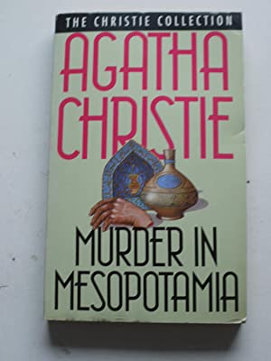 MURDER IN MESOPOTAMIA the christie collection