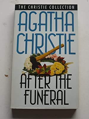 AFTER THE FUNERAL the christie collection