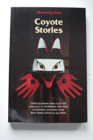 COYOTE STORIES.