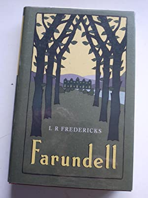 FARUNDELL. *** Signed ***