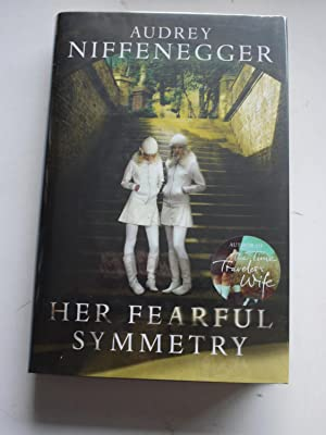 HER FEARFUL SYMMETRY, *** Signed ***