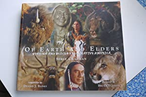OF EARTH AND ELDERS, Volume 1, Signed