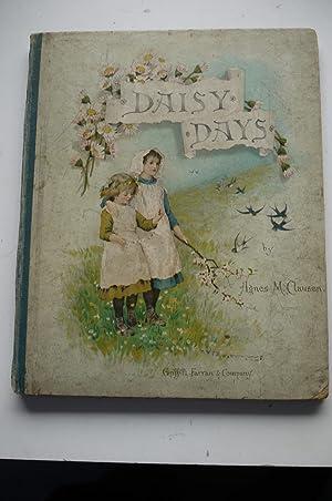 DAISY DAYS: AGNES M.CLAUSEN. (
