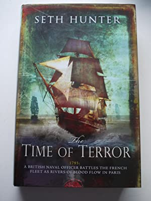THE TIME OF TERROR. *** Signed * Dated * Stamped * Limited Edition ***