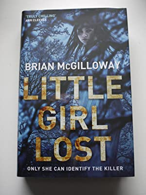 LITTLE GIRL LOST *** Signed Limited Edition ***