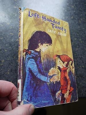 LEFT-HANDED TUMFY: JANE SHAW