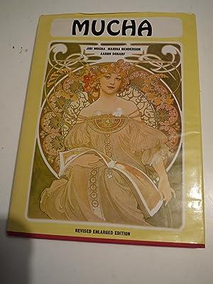 ALPHONSE MUCHA revised enlarged Edition.: JIRI MUCHA Marina