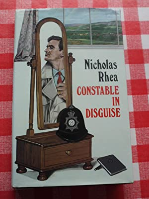 CONSTABLE IN DISGUISE *** Signed ***