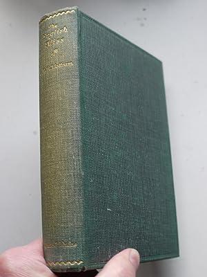 THE ENGLISH MISS: R.H.MOTTRAM