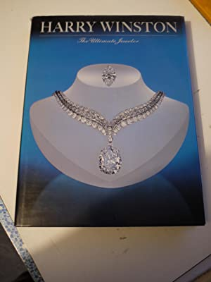 HARRY WINSTON The ultimate Jeweler