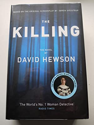THE KILLING *** Signed ***
