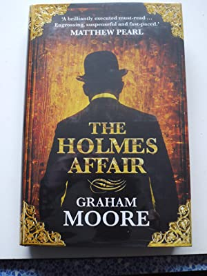 THE HOLMES AFFAIR *** Signed ***