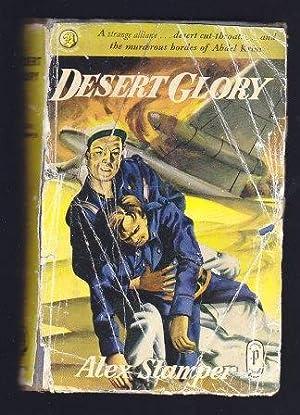 Desert Glory: Alex Stamper