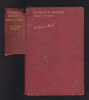 Sherlock Holmes : His Adventures. Memoirs. Return. His Last Bow & The Case Book