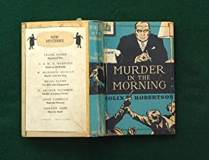Murder In The Morning