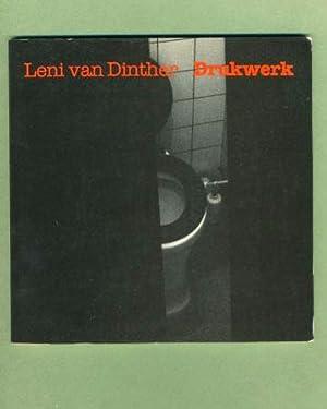 Leni van Dinther: Drukwerk: Leni van Dinther