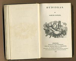 Hudibras: Samuel Butler