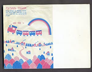 Cloud Train: 36 Views Without Mount Fuji,: Antoinette Nausikaa Slagboom