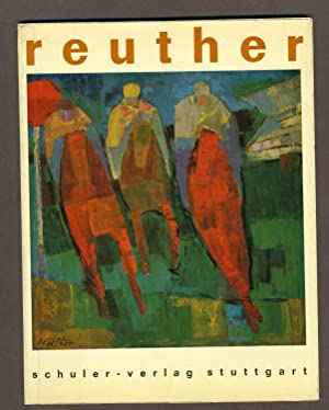 Reuther 1960-1964: Jeam Jacques Leveque,