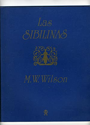 Las Sibilinas: M. W. Wilson (Mark William Wilson): Wilson, Mark William (Artist).