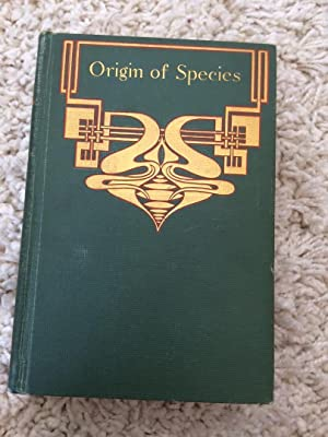 Origin of Species By Means of Natural: Charles Darwin