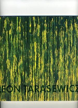 Leon Tarasewicz.: Nordgren, Sune (Foward).