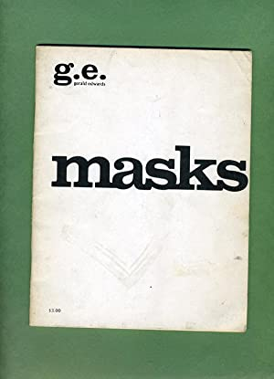 Masks.: G.E. (Gerald Edwards).