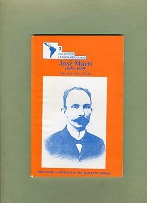 Jose Marti (1853-1895): Francisca Lopez Civeira