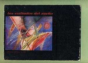 Los Exiliados del Sueno.: Francisco Rodriquez de Leon.