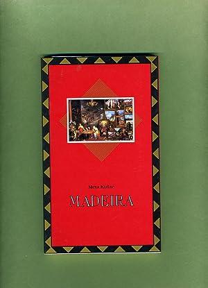 Madeira.: Meta Kusar (SIGNED)