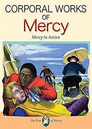 Corporal Works of Mercy: Mgr Richard Atherton