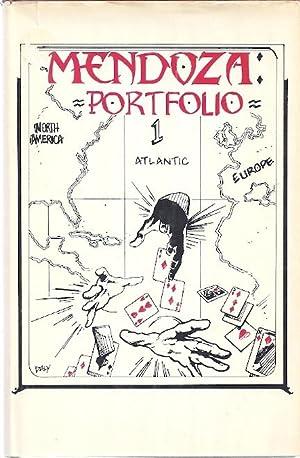 THE MENDOZA PORTFOLIO NO. 1: Mendoza, John F.