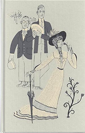 ZULEIKA DOBSON; OR AN OXFORD LOVE STORY: Beerbohm, Max