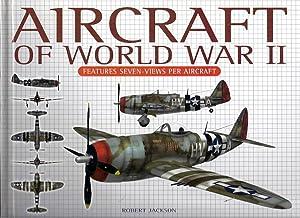 AIRCRAFT OF WORLD WAR II: Jackson, Robert