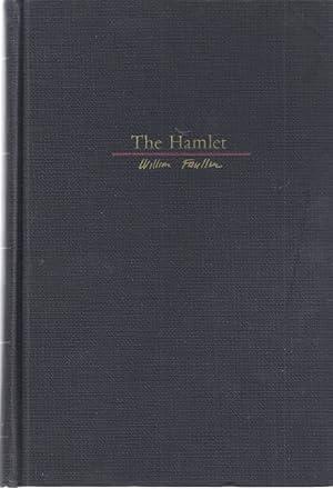 THE HAMLET: Faulkner, William