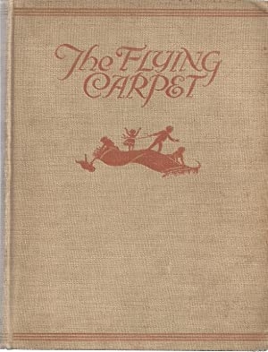 THE FLYING CARPET: Asquith, Cynthia