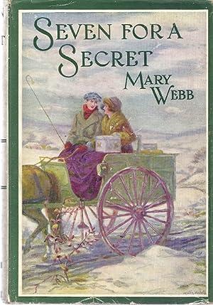 SEVEN FOR A SECRET: Webb, Mrs. Mary