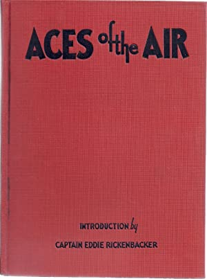 ACES OF THE AIR: French, Joseph Lewis