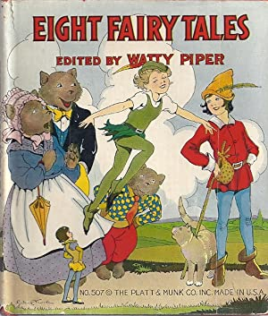 EIGHT FAIRY TALES: Piper, Watty