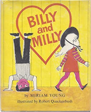 BILLY AND MILLY: Young, Mirian