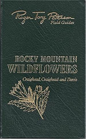 ROCKY MOUNTAIN WILDFLOWERS FROM NORTHERN ARIZONA AND NEW MEXICO TO: Craighead, John