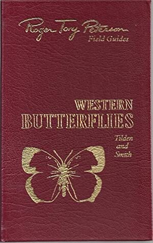 WESTERN BUTTERFLIES: Tilden, James and Arthur Clayton Smith