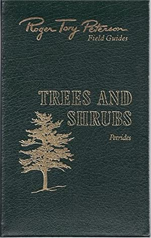 TREES AND SHRUBS: Petrides, George
