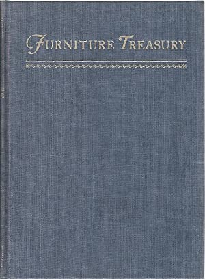FURNITURE TREASURY (MOSTLY OF AMERICAN ORIGIN): Nutting, Wallace