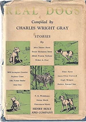 REAL DOGS: Gray, Charles Wright