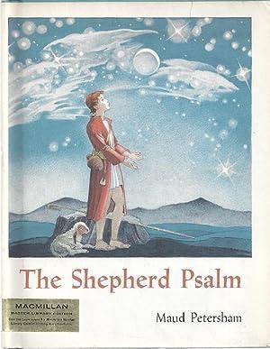THE SHEPHERD PSALM: Petersham, Maud