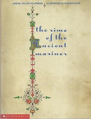 THE RIME OF THE ANCIENT MARINER: Coleridge, Samuel